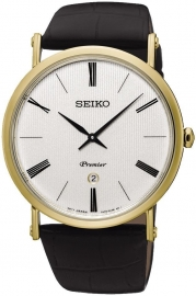 WATCH SEIKO PREMIER SKP396P1