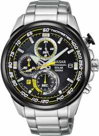WATCH PULSAR ACTIVE PZ6003X1