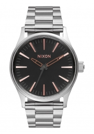 WATCH NIXON SENTRY 38 SS A4502064