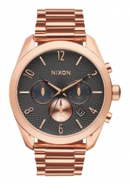 WATCH NIXON BULLET CHRONO A3662046