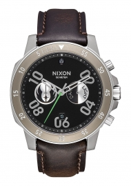 WATCH NIXON RANGER CHRONO LEATHER STAR WARS A940SW2377