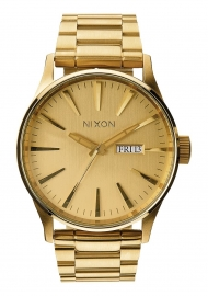 WATCH NIXON SENTRY SS A356502