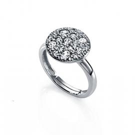 WATCH anillo-de-plata-de-ley-rodiado-y-circonitas-sra-jewels-1194a012-30