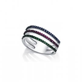 WATCH anillo-plata-de-ley-y-cristal-tricolor-sra-jewels-7063a016-59