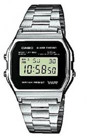 WATCH CASIO  A158WEA-1EF