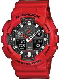 WATCH CASIO G-SHOCK GA-100B-4AER