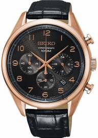 WATCH SEIKO NEO SPORTS SSB296P1