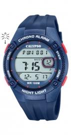 WATCH CALYPSO K5765/6