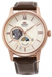 WATCH ORIENT RA-AS0003S10B