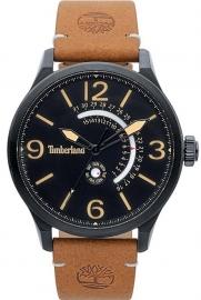 WATCH TIMBERLAND HOLLACE BROWN / BLACK 15419JSB-02