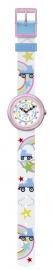 WATCH FLIK FLAK STORY TIME ROLLER DISCO FBNP102