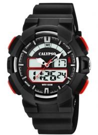 WATCH CALYPSO K5772/4