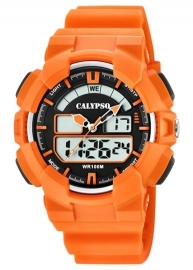 WATCH CALYPSO K5772/1