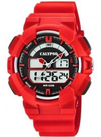WATCH CALYPSO K5772/2