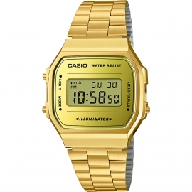 WATCH CASIO A168WEGM-9EF