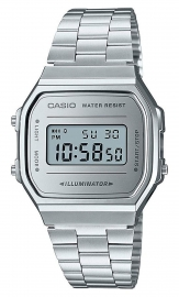 WATCH CASIO A168WEM-7E