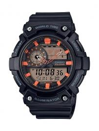 WATCH CASIO AEQ-200W-1A2VEF