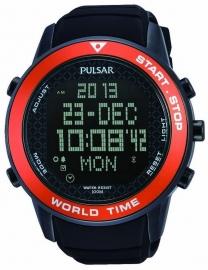 WATCH PULSAR X PQ2031X1