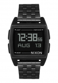 WATCH NIXON BASE ALL BLACK A1107001