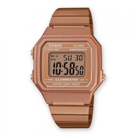 WATCH CASIO B650WC-5AEF