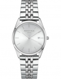 WATCH ROSEFIELD THE ACE SILVER SUNRAY SILVER ACSS-A04