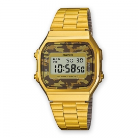 WATCH CASIO  A168WEGC-5EF