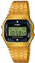 WATCH CASIO VINTAGE A A159WGED-1EF