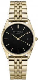 WATCH ROSEFIELD THE ACE BLACK GOLD ACBKG-A13