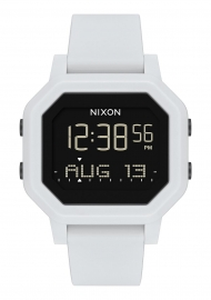 WATCH NIXON SIREN WHITE A1210100
