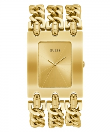 WATCH GUESS WATCHES LADIES HEAVY METAL W1274L2