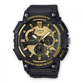 WATCH CASIO COLLECTION MCW-200H-2AVEF