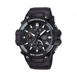 WATCH CASIO COLLECTION MCW-110H-1AVEF