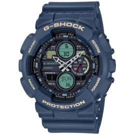 WATCH CASIO G-SHOCK GA-140-2AER