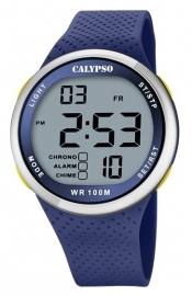 WATCH CALYPSO K5785/3