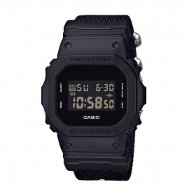 WATCH CASIO G-SHOCK DW-5600BBN-1ER