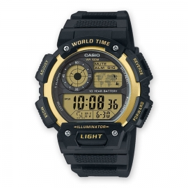 WATCH CASIO COLLECTION AE-1400WH-3AVEF