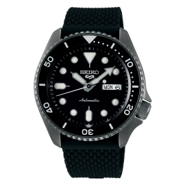 WATCH SEIKO 5 SPORTS AUTOMáTICO SPORTS SRPD51K2