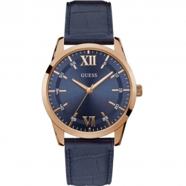 WATCH GUESS THEO W1307G2