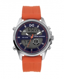WATCH MARK MADDOX HC0110-36