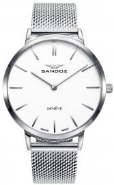WATCH SANDOZ CLASSIC&SLIM 81350-07