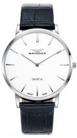 WATCH SANDOZ CLASSIC&SLIM 81429-07
