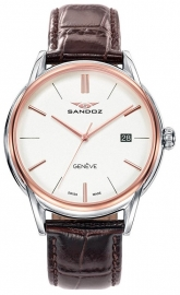 WATCH SANDOZ HERITAGE 81471-07