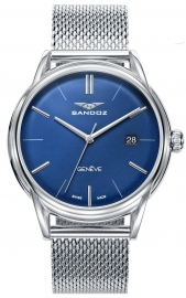 WATCH SANDOZ HERITAGE 81473-37