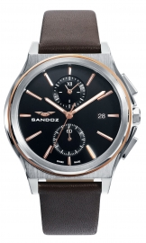 WATCH SANDOZ DYNAMIQUE 81481-57
