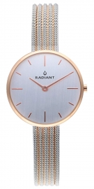 WATCH RADIANT CELINE 32MM IPRG SILV /2TONE IPRG SS MES RA522603