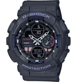 WATCH CASIO G-SHOCK GMA-S140-8AER