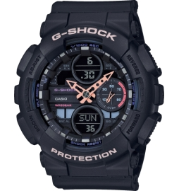 WATCH CASIO G-SHOCK GMA-s140-1AER