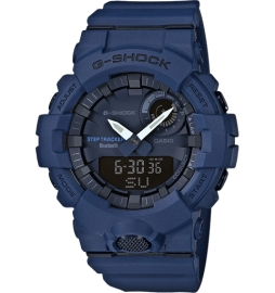 WATCH CASIO G-SHOCK GBA-800-2AER