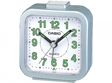 WATCH CASIO DESPERTADOR TQ-141-8DF