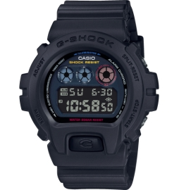 WATCH CASIO G-SHOCK DW-6900BMC-1ER